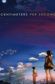 5 Centimeters per Second (2007) Online Free Watch Full HD Quality Movie