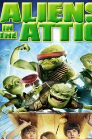Aliens in the Attic (2009) Online Free Watch Full HD Quality Movie