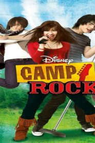 Camp Rock (2008) Online Free Watch Full HD Quality Movie