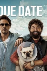 Due Date (2010) Online Free Watch Full HD Quality Movie