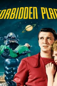 Forbidden Planet (1956) Online Free Watch Full HD Quality Movie