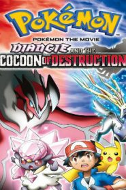 Pokémon the Movie: Diancie and the Cocoon of Destruction (2014) Online Free Watch Full HD Quality Movie