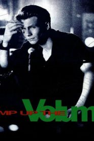 Pump Up the Volume (1990) Online Free Watch Full HD Quality Movie