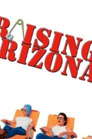 Raising Arizona (1987) Online Free Watch Full HD Quality Movie