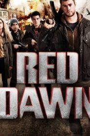 Red Dawn (2012) Online Free Watch Full HD Quality Movie