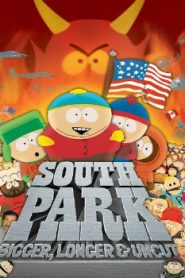 South Park: Bigger, Longer & Uncut (1999) Online Free Watch Full HD Quality Movie