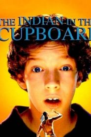 The Indian in the Cupboard (1995) Online Free Watch Full HD Quality Movie