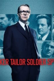 Tinker Tailor Soldier Spy (2011) Online Free Watch Full HD Quality Movie