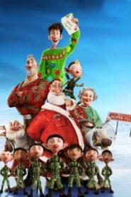 Arthur Christmas (2011) Online Free Watch Full HD Quality Movie