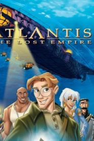 Atlantis: The Lost Empire (2001) Online Free Watch Full HD Quality Movie