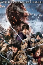 Attack on Titan II: End of the World (2015) Online Free Watch Full HD Quality Movie