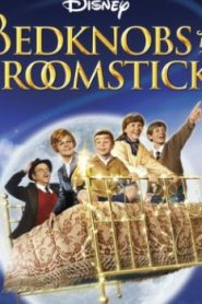 Bedknobs and Broomsticks (1971) Online Free Watch Full HD Quality Movie