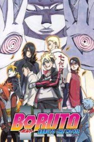 Boruto: Naruto the Movie (2015) Online Free Watch Full HD Quality Movie