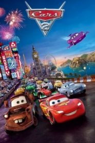 Cars 2 (2011) Online Free Watch Full HD Quality Movie