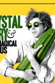 Crystal Fairy & the Magical Cactus (2013) Online Free Watch Full HD Quality Movie