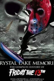 Crystal Lake Memories: The Complete History of Friday the 13th (2013) Online Free Watch Full HD Quality Movie