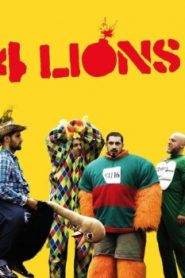 Four Lions (2010) Online Free Watch Full HD Quality Movie