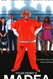 Madea Goes to Jail (2009) Online Free Watch Full HD Quality Movie