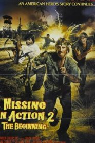Missing in Action 2: The Beginning (1985) Online Free Watch Full HD Quality Movie