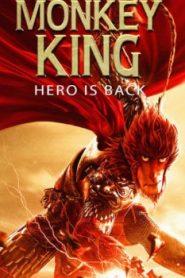 Monkey King: Hero Is Back (2015) Online Free Watch Full HD Quality Movie