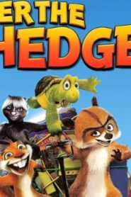 Over the Hedge (2006) Online Free Watch Full HD Quality Movie