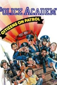 Police Academy 4: Citizens on Patrol (1987) Online Free Watch Full HD Quality Movie
