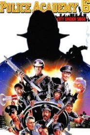 Police Academy 6: City Under Siege (1989) Online Free Watch Full HD Quality Movie