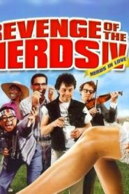 Revenge of the Nerds IV: Nerds In Love (1994) Online Free Watch Full HD Quality Movie