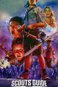Scouts Guide to the Zombie Apocalypse (2015) Online Free Watch Full HD Quality Movie
