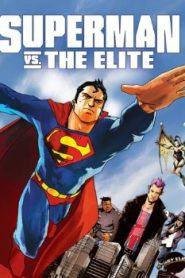 Superman vs. The Elite (2012) Online Free Watch Full HD Quality Movie