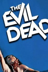 The Evil Dead (1981) Online Free Watch Full HD Quality Movie