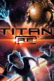 Titan A.E. (2000) Online Free Watch Full HD Quality Movie