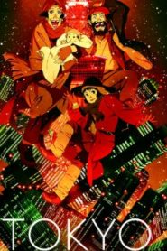 Tokyo Godfathers (2003) Online Free Watch Full HD Quality Movie
