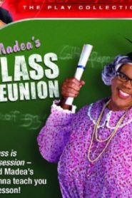 Tyler Perry's Madea's Class Reunion – The Play (2003) Online Free Watch Full HD Quality Movie