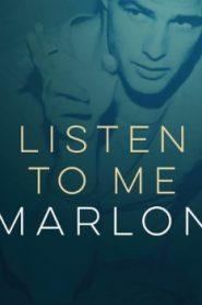 Listen to Me Marlon (2015) Online Free Watch Full HD Quality Movie