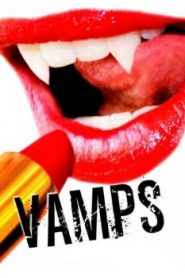 Vamps (2012) Online Free Watch Full HD Quality Movie