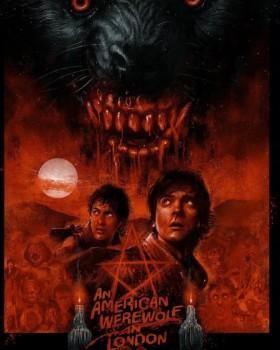 An American Werewolf in London (2003) Online Free Watch Full HD Quality Movie