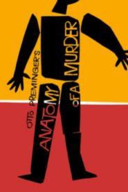 Anatomy of a Murder (1959) Online Free Watch Full HD Quality Movie