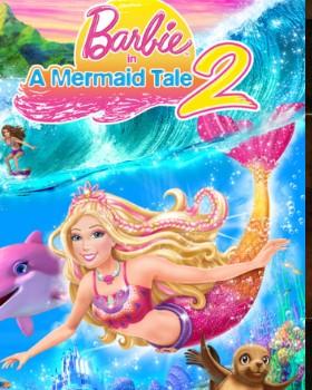 Barbie in A Mermaid Tale 2 (2011) Online Free Watch Full HD Quality Movie