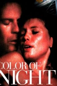 Color of Night (1994) Online Free Watch Full HD Quality Movie