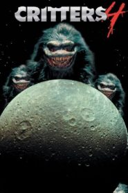 Critters 4 (1992) Online Free Watch Full HD Quality Movie