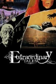 Extraordinary Tales (2013) Online Free Watch Full HD Quality Movie