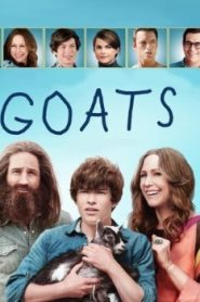 Goats (2012) Online Free Watch Full HD Quality Movie