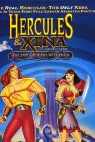 Hercules and Xena – The Animated Movie: The Battle for Mount Olympus (1998) Online Free Watch Full HD Quality Movie