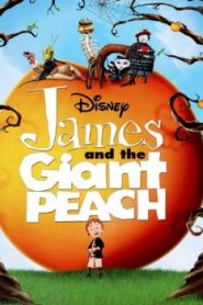 James and the Giant Peach (1996) Online Free Watch Full HD Quality Movie
