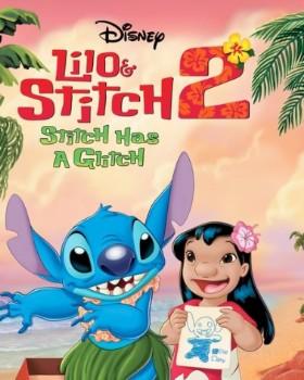 Lilo & Stitch 2: Stitch Has a Glitch (2001) Online Free Watch Full HD Quality Movie