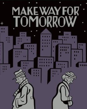 Make Way for Tomorrow (1937) Online Free Watch Full HD Quality Movie