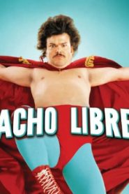 Nacho Libre (2006) Online Free Watch Full HD Quality Movie