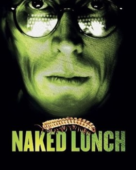 Naked Lunch (1991) Online Free Watch Full HD Quality Movie