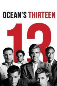 Ocean's Thirteen (2007) Online Free Watch Full HD Quality Movie